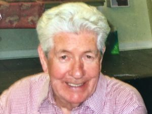 John Francis O'Donnell