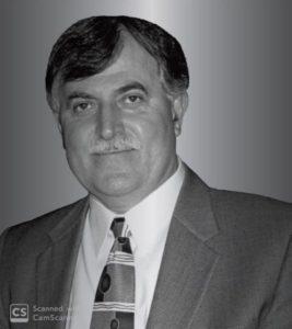 Dr. A Tom Petropulos