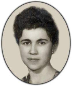 Maria Blanas