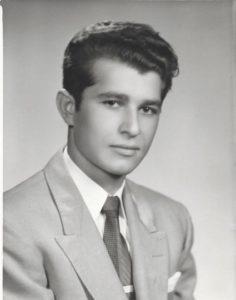 Nick G. Allen