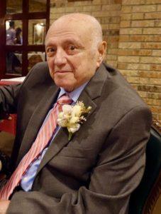 Nicholas E. Liontakis