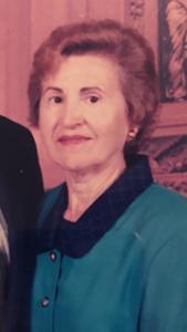 Patricia S. Georgopulos