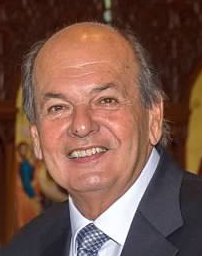 Peter James Roupas