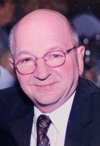 John P. Stefanos