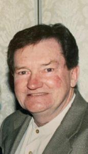Patrick Joseph Reidy
