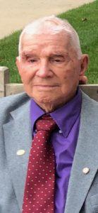 Vandlin Charles Virva