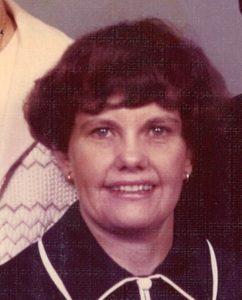 Bernadette H. McKee