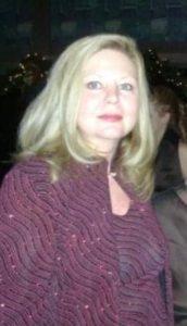 Peggy Sue Farina
