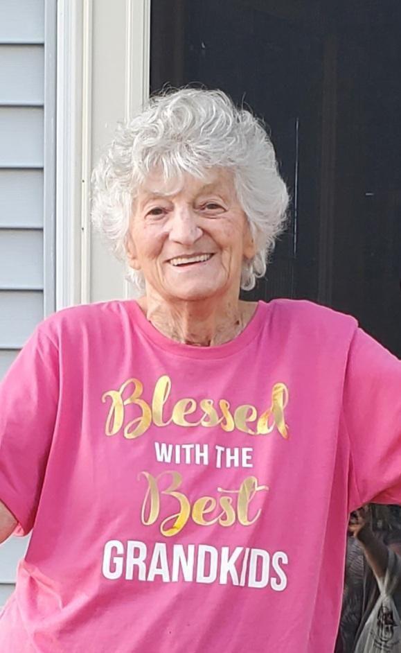 Joan E. Lamaster
