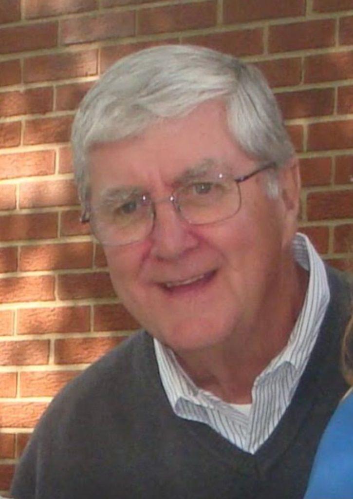 John A. Boyle