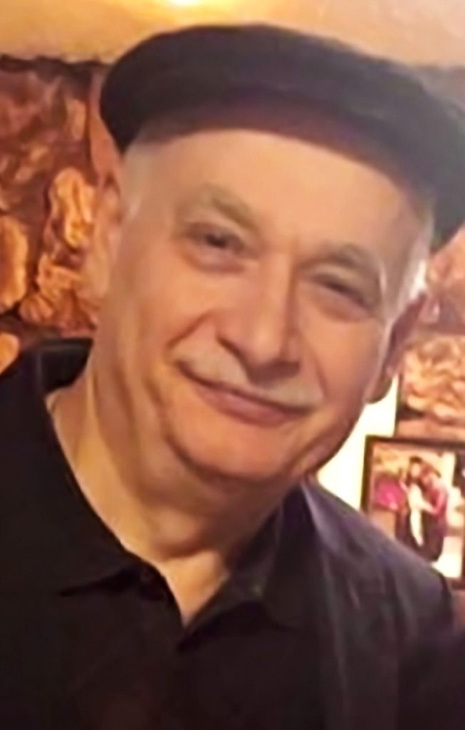 Konstantinos Pappas