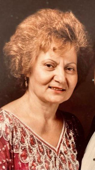 Eleni Angelos